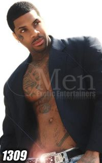 Black Male Strippers images 1309-1